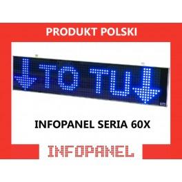 INFOPANEL 60X180